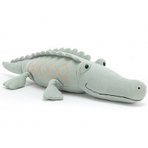 Jellycat Crocodile ZAGGY