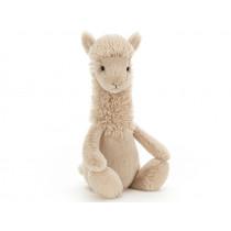 Jellycat Llama BASHY medium