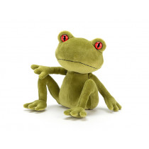 Jellycat Tree Frog TAD S