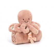Jellycat Cuddly Cloth Octopus ODELL