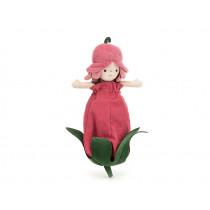 Jellycat PETALKIN DOLL Rose