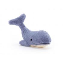 Jellycat Whale WILBUR tiny