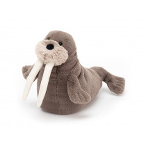 Jellycat Sea Friends Walrus WILLIE S