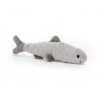 Jellycat SENSATIONAL SEAFOOD Sardine