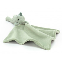 Jellycat Shooshu Soother DINO