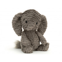 Jellycat SQUISHU Elephant