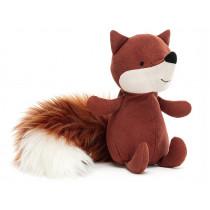 Jellycat Fox SUEDETTA small