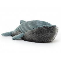 Jellycat Whale WHILEY L