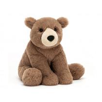 Jellycat WOODY Bear M