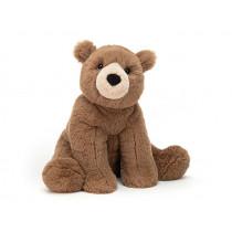 Jellycat WOODY Bear S