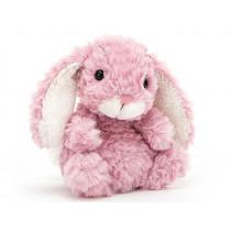Jellycat Yummy Bunny TULIP PINK
