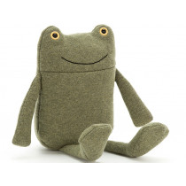 Jellycat Jersey Frog