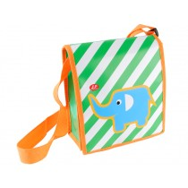 Bag with elephant by J.I.P