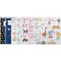 krima & isa gift bags motifs