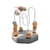Kids Concept Mini Bead Frame NEO