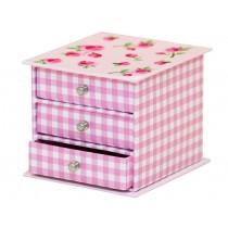 Kids Concept casket roses