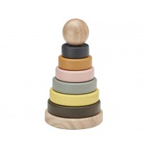 Kids Concept Stacking Rings NEO