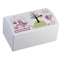 Kids Concept jewelry box bird