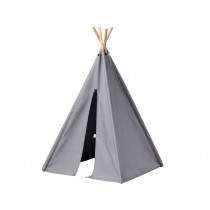 Kids Concept tipi play tent MINI GREY