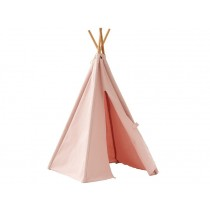 Kids Concept tipi play tent MINI PINK