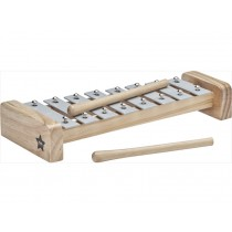 Kids Concept xylophone grey