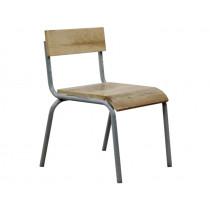 KidsDepot children's chair GREY