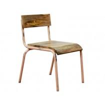 KidsDepot children's chair PINK