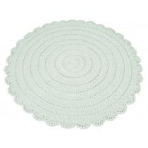 KidsDepot rug ROUNDY mint