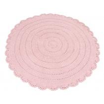 KidsDepot rug ROUNDY pink