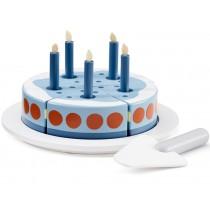 Kids Concept Birthday Cake BLUE