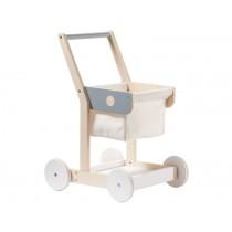 Kids Concept Shopping Cart