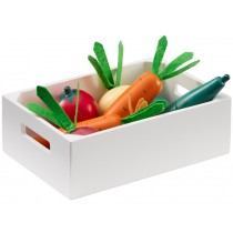 Kids Concept Box of Vegetables
