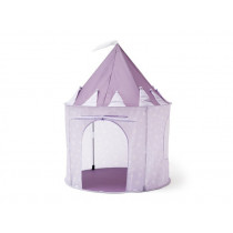 Kids Concept play tent STARS lilac