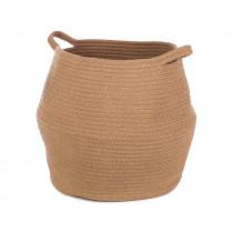 KidsDepot Woven Storage Basket Kwando OKER