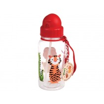 Rexinter kids water bottle Colourful Creatures