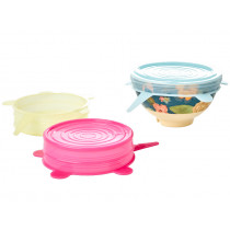 RICE Small Bowl SILICONE LID