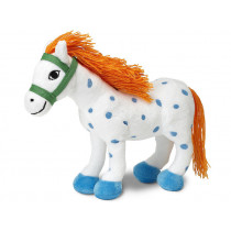 Pippi Longstocking's horse doll large