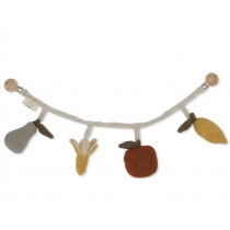 Konges Slojd Pram Chain FRUIT