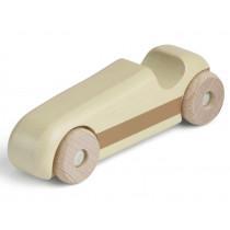 Konges Sløjd Wooden RACE CAR limonade