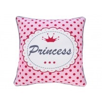 Krasilnikoff cushion cover Princess
