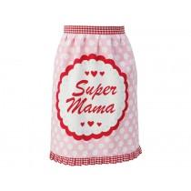 Krasilnikoff apron Super Mama