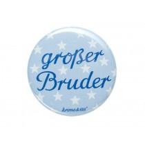krima & isa button GROßER BRUDER