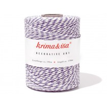 krima & isa yarn purple