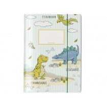 krima & isa folder map DINO