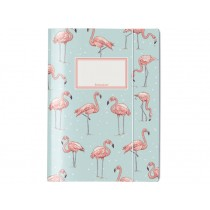 krima & isa folder map FLAMINGO