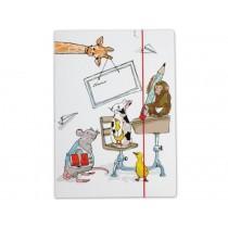 krima & isa folder map ANIMALS