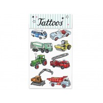 krima & isa tattoos vehicles