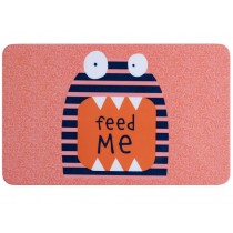 Lässig mealmine dish breakfast board Little Monsters Mad Mabel