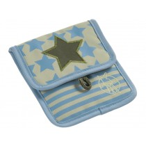 Lässig mini neck pouch starlight olive