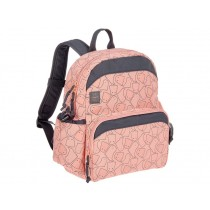 Lässig Medium Backpack SPOOKY peach